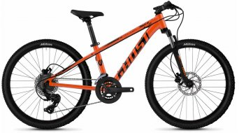 "Ghost Kato D4.4 AL en 24"" MTB fiets kind (kinderen) unisize model 2020"