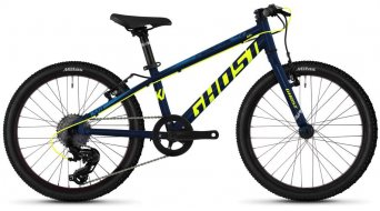 "Ghost Kato R1.0 AL en 20"" MTB fiets kind (kinderen) unisize model 2020"