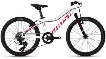 "Ghost Lanao R1.0 AL W 20"" MTB bike kids unisize 2020"