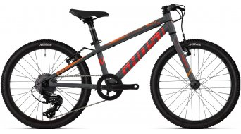 Ghost Kato Base 20 MTB fiets kind (kinderen) .#*en*# unisize model 2021