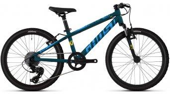Ghost Kato Essential 20 VTT vélo enfants Gr. taille unique petrol/shrillocea/riotblue Mod. 2021