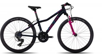 Ghost Lanao 2 AL 24 niños-rueda bici completa unisize Mod. 2017