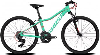"Ghost Lanao 2.4 AL W 24"" MTB bike girls-wheel unisize 2018"
