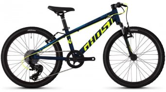 "Ghost Kato Kid 2.0 AL and 20"" MTB bike kids unisize 2019"
