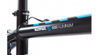 KONA Jake 24 vélo taille 35cm black Mod. 2016