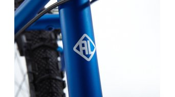 KONA Makena bici completa mis. 11 blue mod. 2016