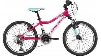 Lapierre Prorace 20 Girl 20 bicleta para niños bici completa tamaño 30cm (unisize) Mod. 2017