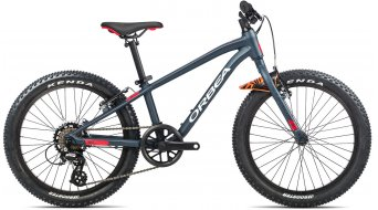 "Orbea Mx20 Dirt 20"" MTB bici completa bambini . unisize mod. 2021"