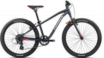 Orbea MX 24 Dirt 24 MTB Детски велосипед, размер unisize матов синьо bondi/gloss bright червено модел 2021