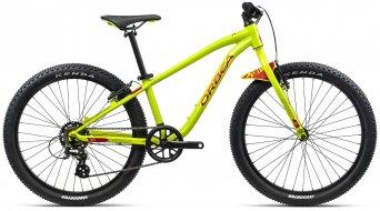 "Orbea Mx24 Dirt 24"" MTB bici completa bambini . unisize mod. 2021"