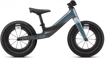 Specialized Hotwalk carbon 12 wheel bike kids size  unisize satin chameleon/carbon 2021