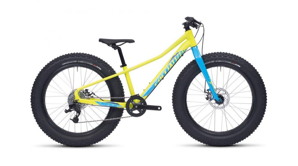 specialized fatboy 24 fatbike komplettbike g nstig kaufen. Black Bedroom Furniture Sets. Home Design Ideas