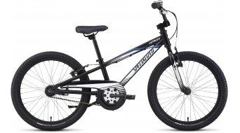 Specialized Hotrock 20 Coaster MTB Komplettbike Kinder-Rad Gr. 22,9cm (9) black/white/blue Mod. 2017