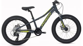 Specialized Riprock 20 Fattie MTB kids bicycle bike 2019