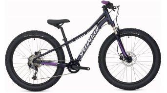 Specialized Riprock Comp 24 6Fattie MTB bici completa bicleta para niños tamaño 27,9cm (11) azul flake purple/flake gris/pearl deep fuschia Mod. 2018