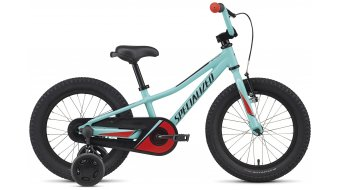 Specialized Riprock Coaster 16 MTB Komplettbike Kinder-Rad Gr. unisize light turquoise/nordic red/black Mod. 2017