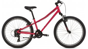 "Specialized Hotrock 24"" MTB bike kids bicycle 27.9cm (11"") 2018"
