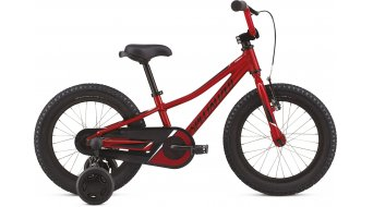 "Specialized Riprock Coaster 16"" MTB fiets kinderfiets unisize candy red/black/white model 2019"