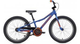 """Specialized Riprock Coaster 20"""" MTB bike kids bicycle unisize royal blue/moto orange/white 2018"""