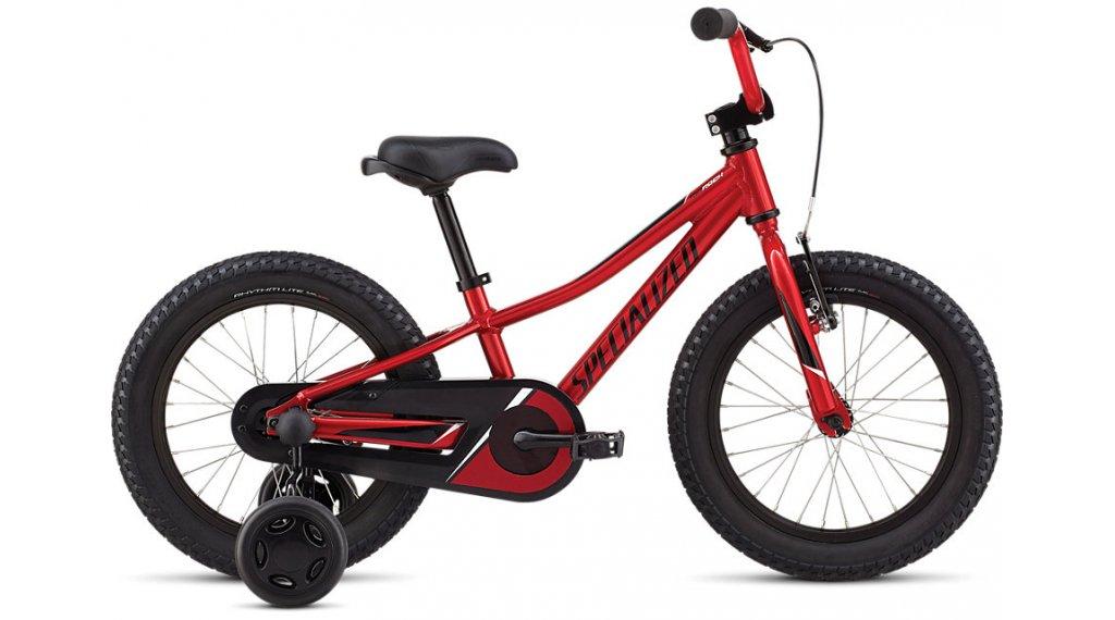 Specialized Riprock Coaster 16 MTB(山地) 整车 儿童 型号 均码 candy red/black/white 款型 2021