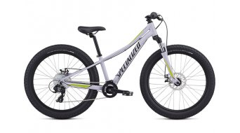Specialized Riprock 24 MTB(山地) 整车 儿童 型号 均码 uv lilac/ion/black 款型 2021