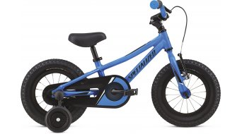 Specialized Riprock Coaster 12 MTB bike kids size  unisize  neon blue/black/white 2021