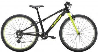 "Trek Wahoo 26 26"" bike kids size  unisize trek black/volt 2021"