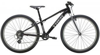 "Trek Wahoo 26 26"" Komplettrad Kinder Gr. 14"" Trek black/quicksilver Mod. 2020"