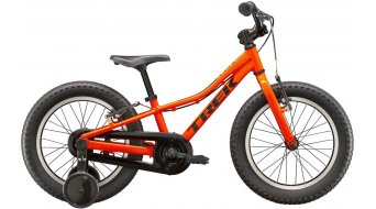 "Trek Precaliber 16 16"" bike kids 2020"