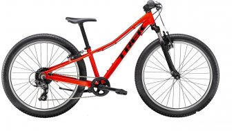 "Trek Precaliber 24 8-speed Suspension 24"" bike kids unisize 2021"