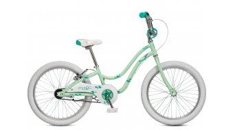 Trek Mystic 20 S Girls 20 bicleta para niños tamaño unisize melon verde Mod. 2016