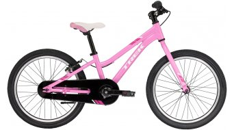 Trek Precaliber 20 Boys bicleta para niños bici completa tamaño unisize pink frosting Mod. 2017