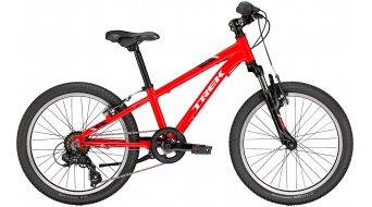 "Trek Precaliber 20 6-speed Boys 20"" vélo pour enfant vélo taille 50.8cm (20"") viper red Mod. 2018"