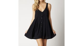 Fox Wild One Kleid Señoras-Kleid Dress tamaño XL negro