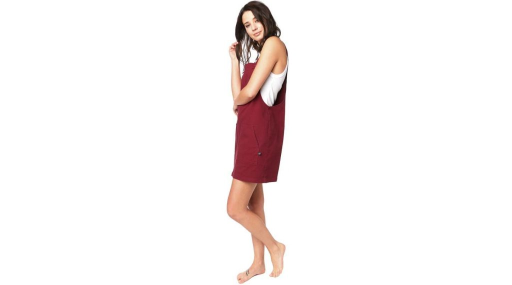 FOX Brant robe femmes taille S cranberry- Sample