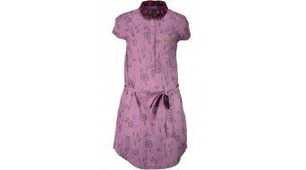 Maloja OberndorfM. Kleid Damen-Kleid Dress Gr. M lavender - Sample