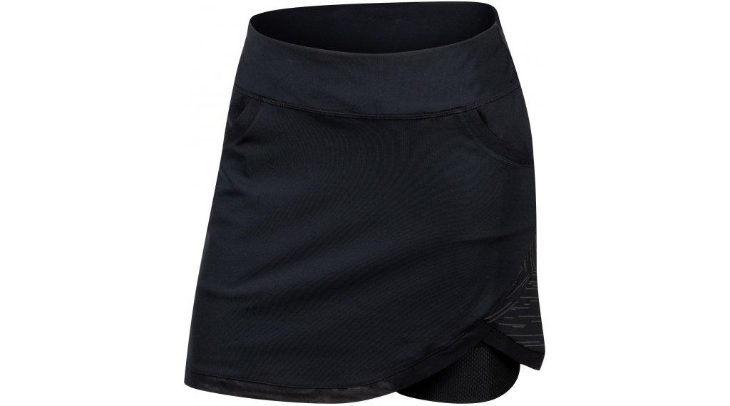 Pearl Izumi Sugar Skirt Rock 女士 (Womens Select Escape 1:1 Chamois-臀部垫层) 型号 M black/reflective hq