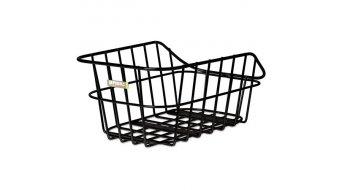 Basil Cento aluminium fietskorb mat#*en*# zwart
