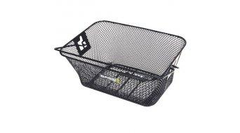 Basil Tigre Kinder-Gepäckträgerkorb schwarz