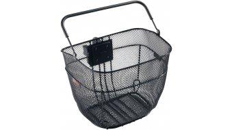 Bontrager Interchange cesta para manillar negro