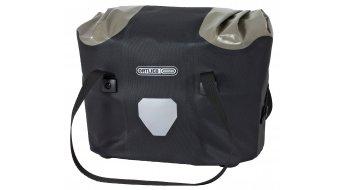 Ortlieb cesta para manillar negro/grey (Volumen 16 Liter)