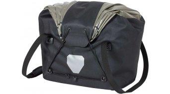 Ortlieb cesta para portaequipajes negro/grey (Volumen: Liter)