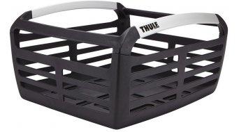 Thule Pack`n Pedal Fahrradkorb Alu black