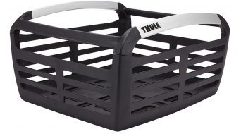 Thule Pack`n pedal Fahrradkorb aluminio negro