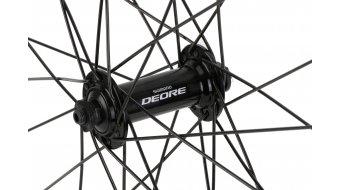 Veltec V-Brake Shimano Deore / Zac Ryde 2000 26 Laufrad VR 9x100mm schwarz