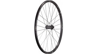 Bontrager Race Lite Disc Laufrad Vorderrad (QR/SA15mm) Tubeless Ready black