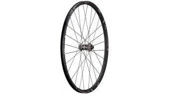 Bontrager Race X Lite Disc ruota ruota anteriore (QR/SA15mm) tubeless ready black