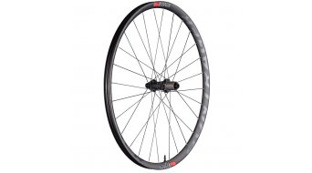 Bontrager KoveePro Disc 27.5 / 650b Laufrad Tubeless Ready charcoal