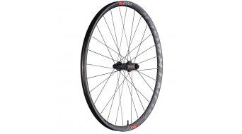Bontrager KoveePro Disc 27.5/650b rueda completa rueda Tubeless Ready charcoal