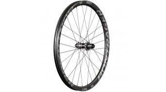 """Bontrager LinePro30 27,5""""/650B ruota posteriore Boost (12x148mm) Anthracite/Black"""